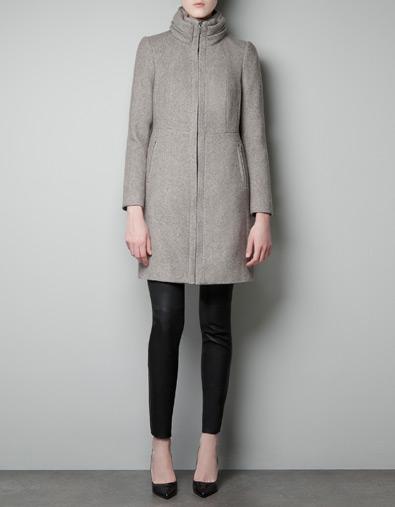 abrigo zara 2