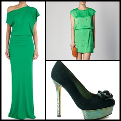 look en verde 2