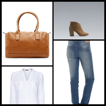 Look weekend