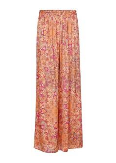 pantalon ancho paisley