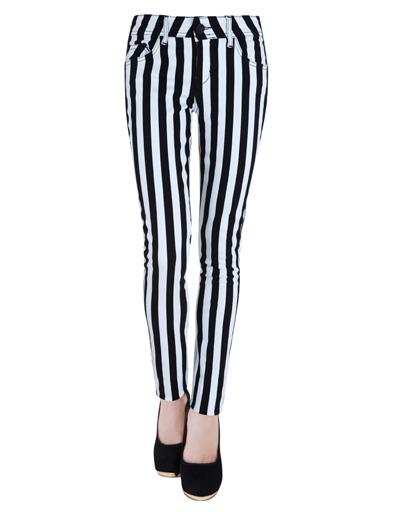 pantalon rayas suiteblanco