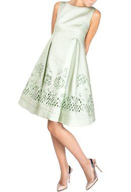 temperley-london-24fab-vestido-corto-verde-agua-brocado-sin_mangas-lista